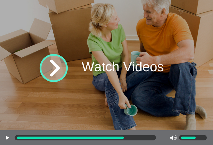 Videos For Home Buyer and Seller Tips